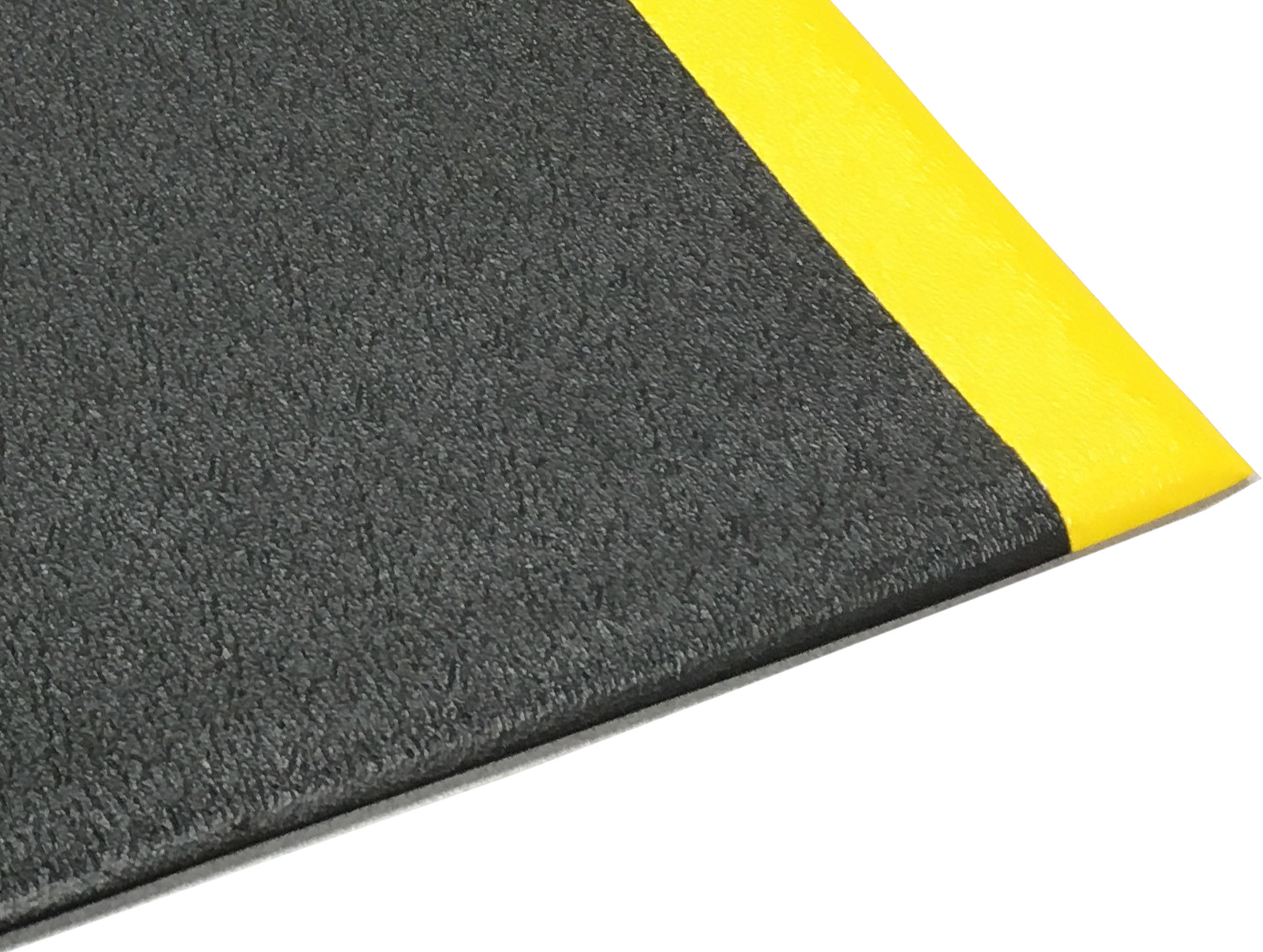 Soft Step with Safety Border